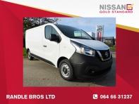 LWB XE NV300 Van