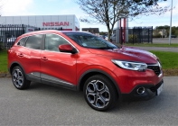 1.5 DCI DYNAMIQUE S NAV (RANDLES TRALEE)