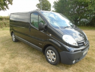 2.0 LWB One Owner Low Mileage