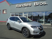Xtrail 1.6 Automatic 5 Seater SVE