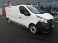 Demo Van. Low Mileage 064 6631237