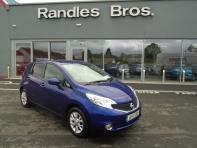 1.2 SV Petrol One Lady owner. Randles Killarney 064 6631237