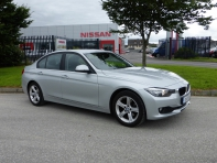 BMW SE (RANDLES KILLARNEY)