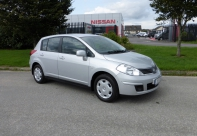 1.5 DCI 6 Speed (RANDLES TRALEE)
