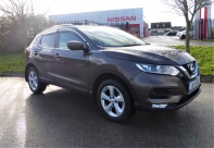 1.5 DCI SV (RANDLES TRALEE) RRP €22,900 WITH A TRADE IN - STRAIGHT SELLING PRICE WITH NO TRADE IN €21,500